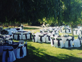 Information Weddings At The Grove